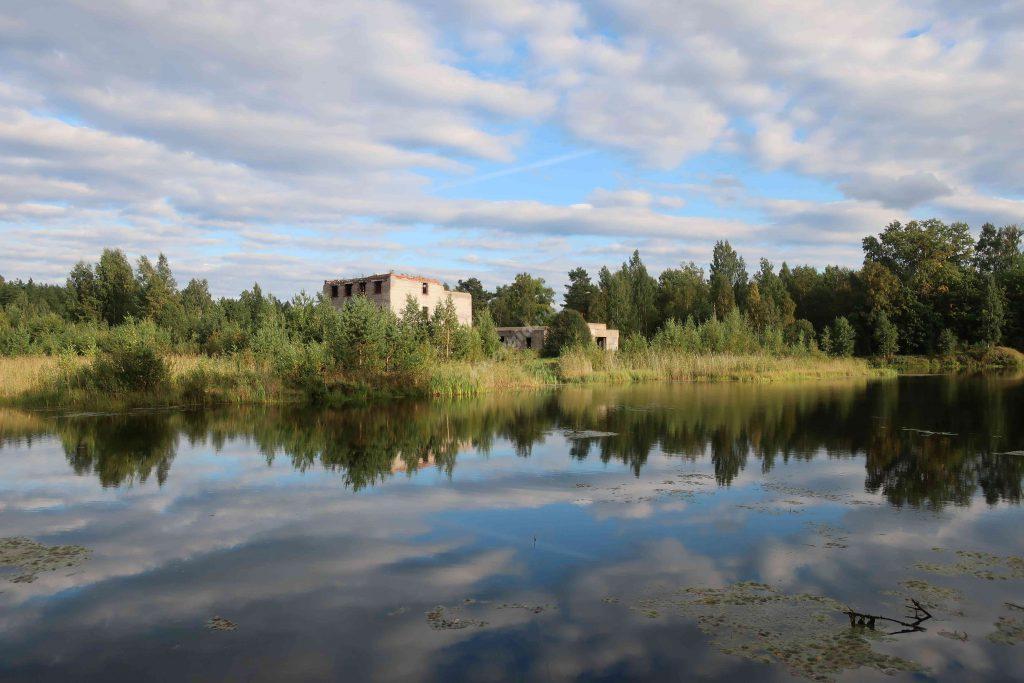 Поселок №12